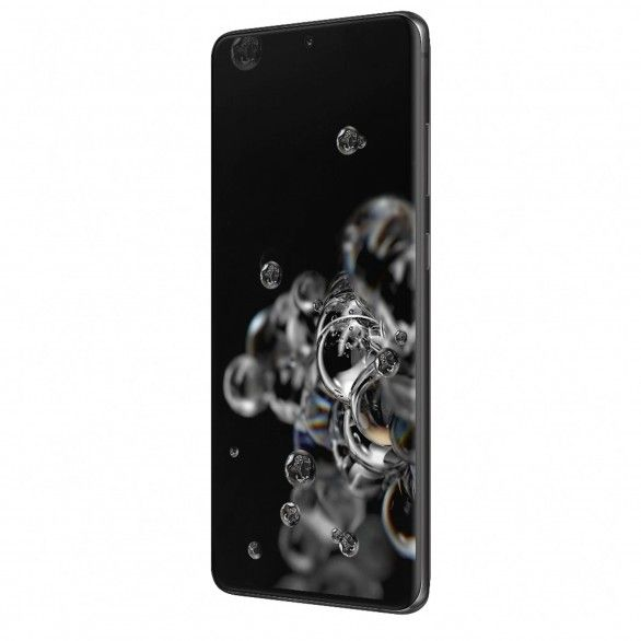 Samsung Galaxy S20 Ultra 5G 12GB 128GB Preto