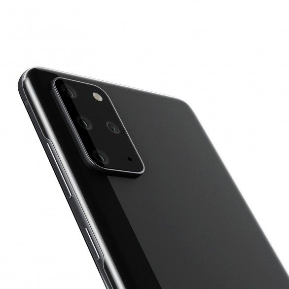 Samsung Galaxy S20+ 5G 12GB 128GB Preto