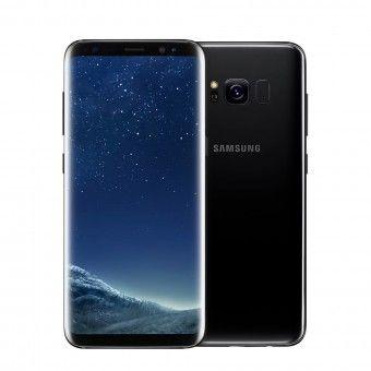 Samsung Galaxy S8 4GB 64GB Preto