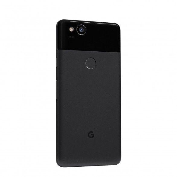 Google Pixel 2 4GB 64GB Preto