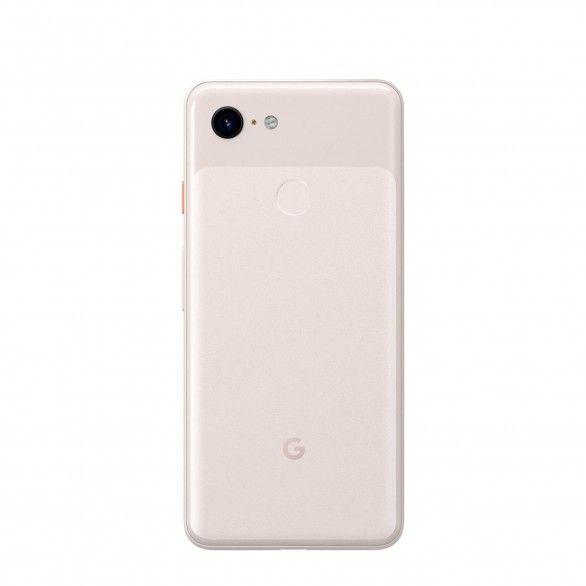 Google Pixel 3 4GB 128GB Rosa