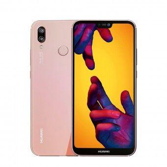 Huawei P20 Lite 4GB 64GB Rosa