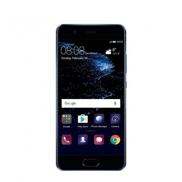 Huawei P10 4GB 64GB Azul