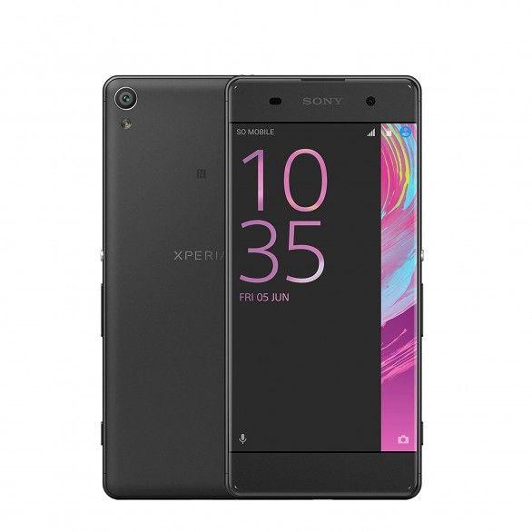 Sony Xperia XA2 3GB 32GB Preto