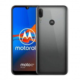 Motorola Moto E6 Plus 2GB 32GB Graphite