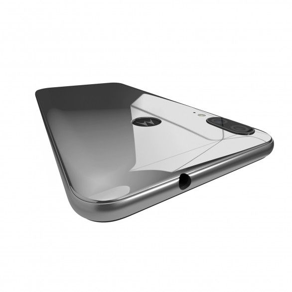 Motorola Moto E6 Plus 2GB 32GB Grafite