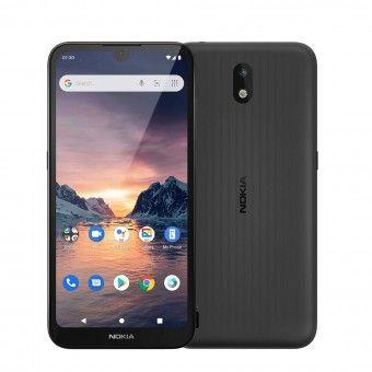 Nokia 1.3 1GB 16GB Black