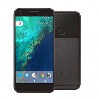 Google Pixel XL 4GB 32GB Preto