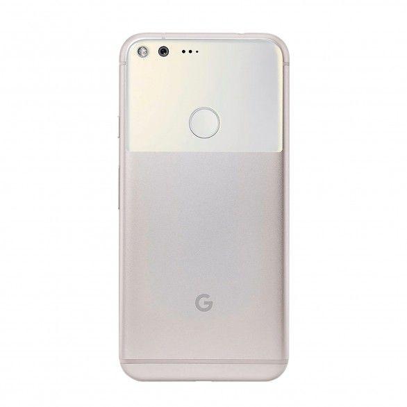 Google Pixel XL 4GB 32GB Prateado