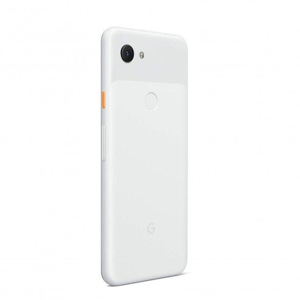 Google Pixel 3a 4GB 64GB Branco