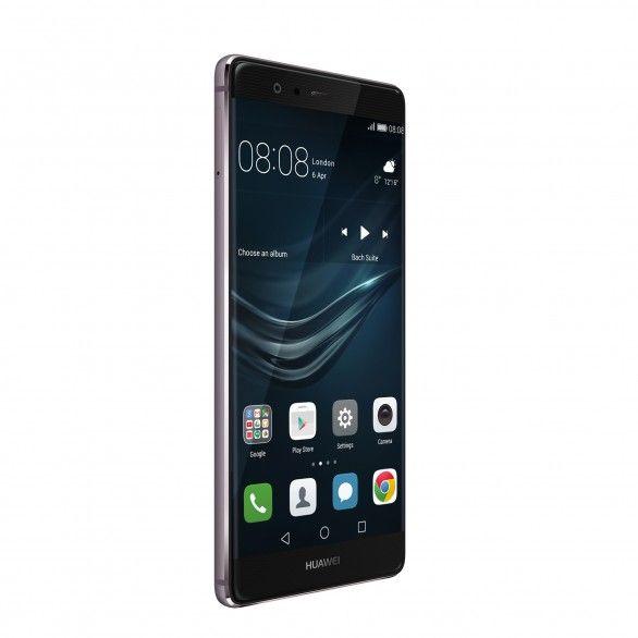 Huawei P9 3GB 32GB Cinzento Titânio