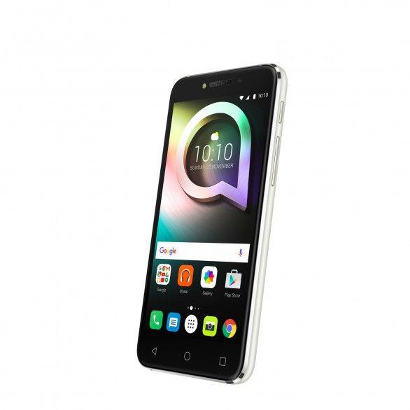 Alcatel Shine Lite 2GB 16GB Negro