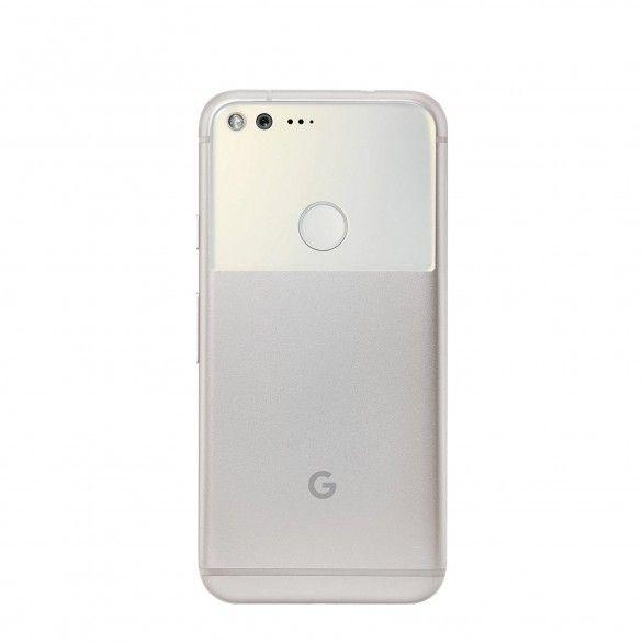 Google Pixel 4GB 32GB Prateado
