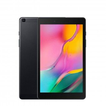 """Galaxy Tab A 8.0 (2019) 8"""" 32GB Carbon Black"""