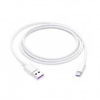 TipoC x USB 5A Cabo