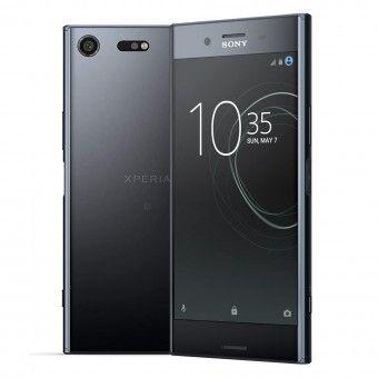 Sony Xperia XZ Premium 4GB 64GB Preto