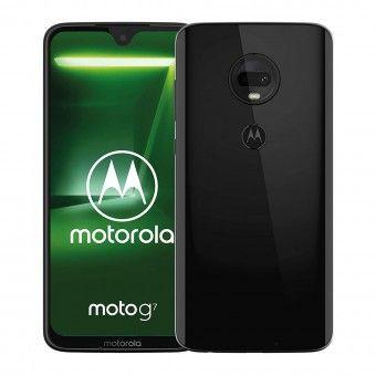 Motorola Moto G7 Power 4GB 64GB Preto cerâmico