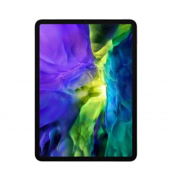 iPad Pro 11 (2020) 11.0'' 256GB Silver