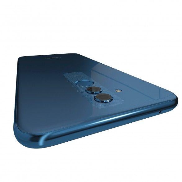 Huawei Mate 20 Lite 4GB 64GB Azul