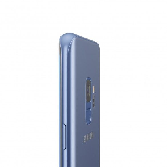 Samsung Galaxy S9 4GB 64GB Coral Azul