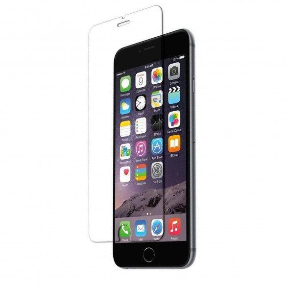 Pelicula simples Transparente iPhone 6 Plus