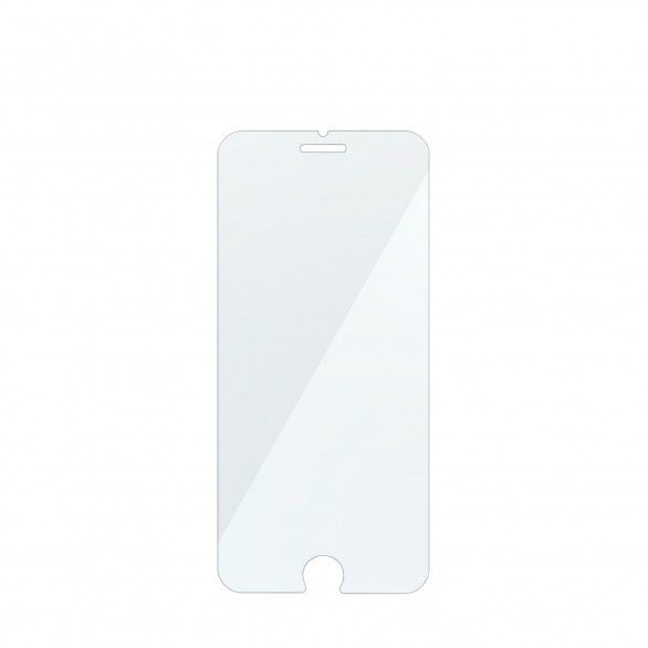 Pelicula simples Transparente iPhone 8