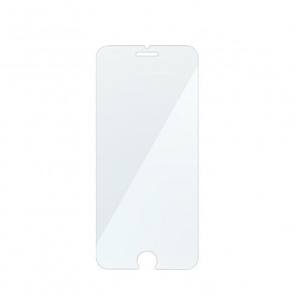 Pelicula simples Transparente iPhone 8 Plus