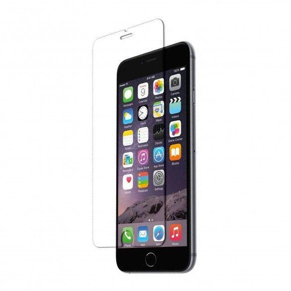 Pelicula simples Transparente iPhone 4s