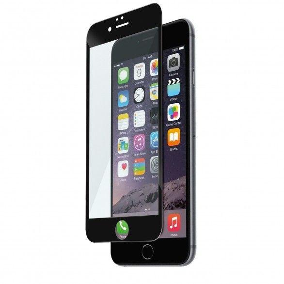 Pelicula full Transparente iPhone 6s Plus
