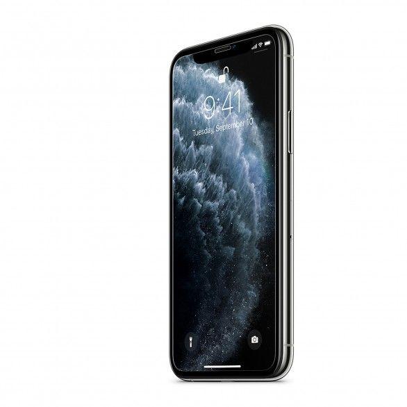 Pelicula simples Transparente iPhone 11 Pro Max