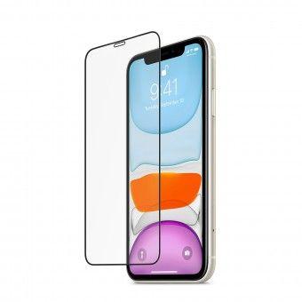 Pelicula full Transparente iPhone XR