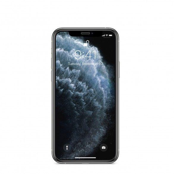 Pelicula full Transparente iPhone XS