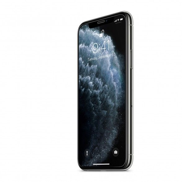 Pelicula full Transparente iPhone XS Max