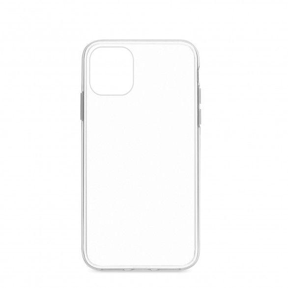 Capa silicone Transparente iPhone 11 Pro