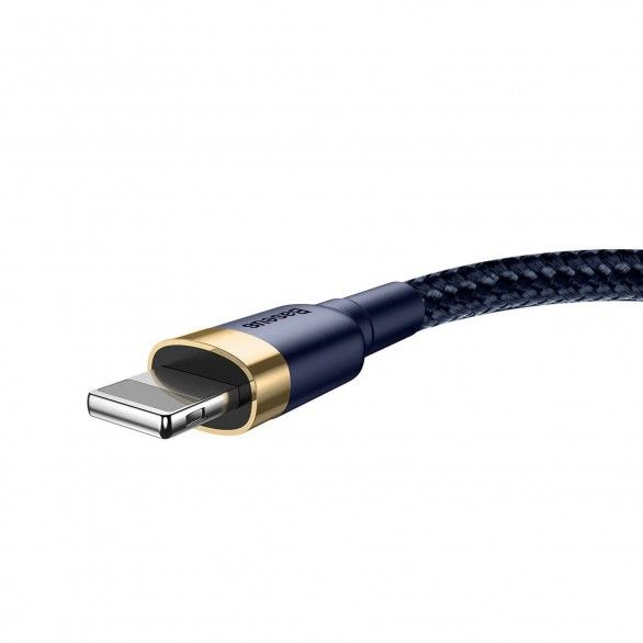Cable Cafule Cable Lightning 1M