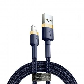 Cafule Cable 1M USB x Lightning Cabo