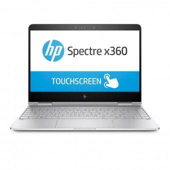 HP Spectro X360 13'' 8GB 256GB Prateado