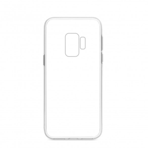 Samsung S9 Capa silicone
