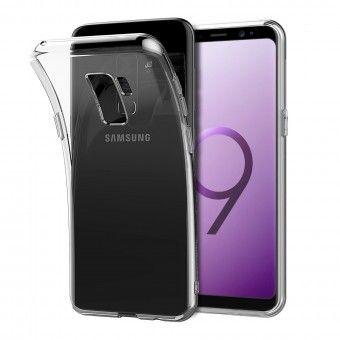 Samsung S9 Plus Capa silicone