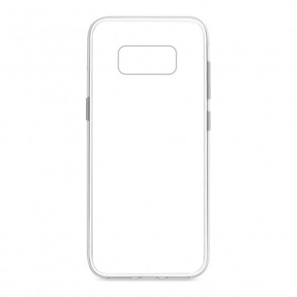 Samsung S8 Plus Capa silicone