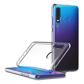 Huawei P30 Lite Cover silicone