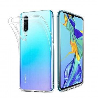 Case silicone Huawei P30