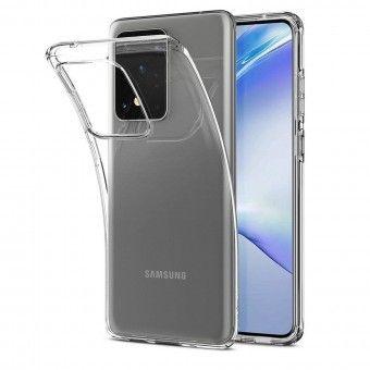 Samsung S20 Ultra Cover silicone