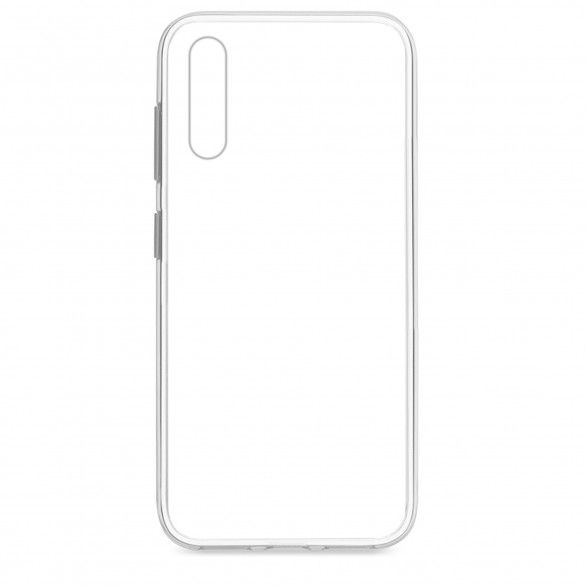 Samsung A70 Capa silicone