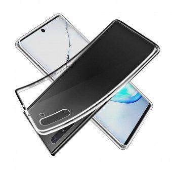 Samsung Note 10 Silicone Cover