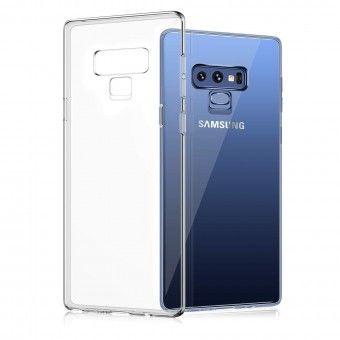 Samsung Note 9 Silicone Cover