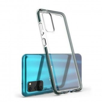 Samsung S20 and cover silicone