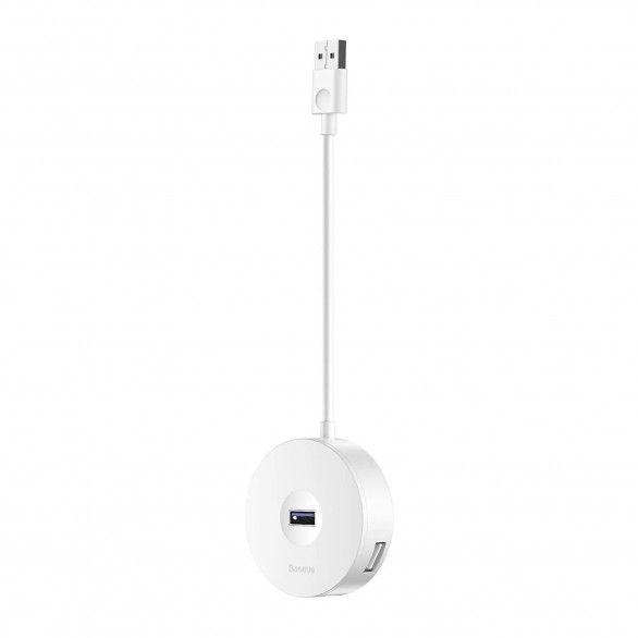 Round Box HUB Adapter Adaptador