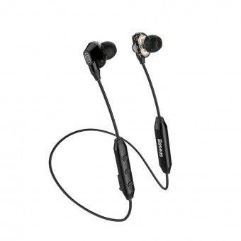 Dual MovingCoil Wireless Earphones 510 Headset