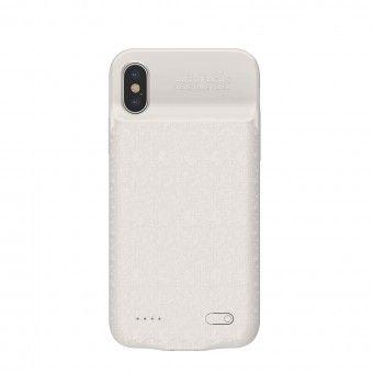 Protective Case + Power Bank 3500 mAh iPhone X Capa PowerBank
